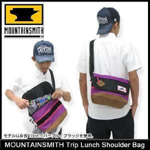 マウンテンスミス MOUNTAINSMITH トリップ ランチ ショルダーバッグ(mountainsmith Trip Lunch Shoulder Bag メッセンジャー メンズ & レディース 40191)|icefield