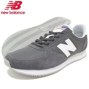 ニューバランス new balance スニーカー メンズ 男性用 U220 GY Grey(newbalance U220 GY グレー U220-GY) icefield