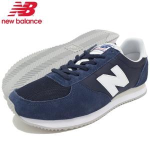 ニューバランス new balance スニーカー メンズ 男性用 U220 NV Blue(newbalance U220 NV ネイビー U220-NV) icefield