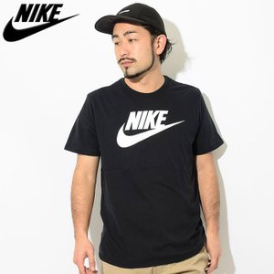 ナイキ NIKE Tシャツ 半袖 メンズ フーチュラ アイコン(nike Futura Icon S/S Tee カットソー トップス 男性用 696708)|icefield