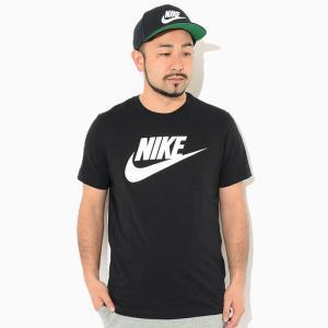 ナイキ Tシャツ 半袖 NIKE メンズ フーチュラ アイコン(nike Futura Icon S...