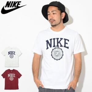 ナイキ Tシャツ 半袖 NIKE メンズ UNI ATHLTC(nike UNI ATHLTC S/...