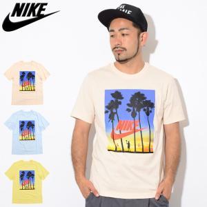 ナイキ Tシャツ 半袖 NIKE メンズ ナイキ エア(nike Nike Air S/S Tee ...