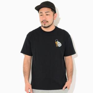 ナイキ Tシャツ 半袖 NIKE メンズ SB キーズ ブラック ( nike SB Keys S/S Tee Black T-SHIRTS カットソー トップス 男性用 DD1307-010 ) ice field