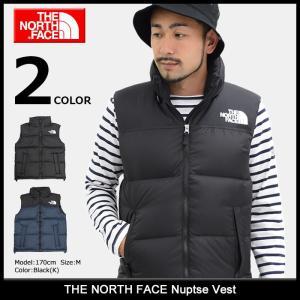 ザ ノースフェイス THE NORTH FACE ジャケット メンズ ヌプシ ベスト(Nuptse Vest ダウンベスト アウター アウトドア ND91633)