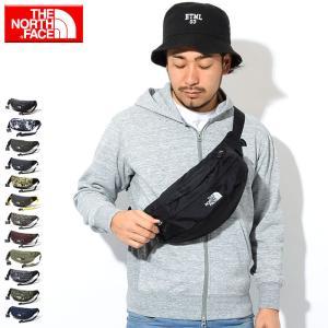 ザ ノースフェイス ウエストバッグ THE NORTH FACE スウィープ (Sweep Waist Bag ウエストポーチ ヒップバッグ NM71904)
