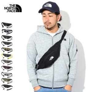 ザ ノースフェイス ウエストバッグ THE NORTH FACE グラニュール(Granule Waist Bag ウエストポーチ ヒップバッグ ボディバッグ NM71905)