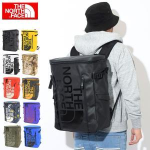 ザ ノースフェイス リュック バッグ THE NORTH FACE BC ヒューズ ボックス 2(BC Fuse Box II Backpack リュック バックパック NM81817)