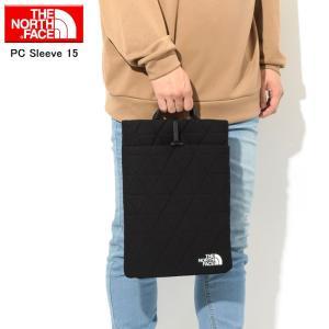 ザ ノースフェイス PCバッグ THE NORTH FACE ジオフェイス PC スリーブ 15イン...