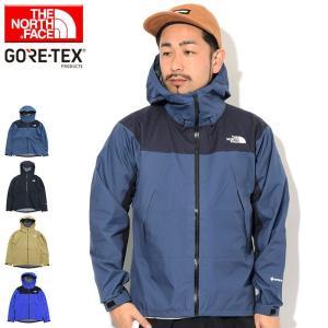 ザ ノースフェイス THE NORTH FACE ジャケット メンズ クライム ライト(Climb Light JKT マウンテンパーカー GORE-TEX NP11503)|icefield