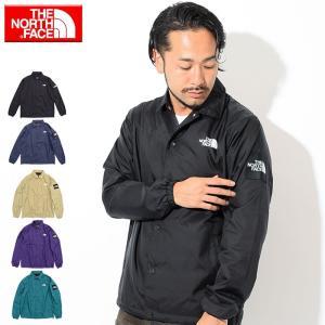 ザ ノースフェイス ジャケット THE NORTH FACE メンズ ザ コーチ(The Coach...