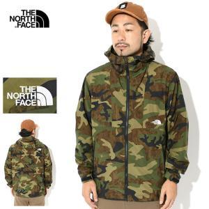 ザ ノースフェイス THE NORTH FACE ジャケット メンズ 17FW ノベルティ コンパクト(Novelty Compact JKT マウンテンパーカー NP71535)|icefield