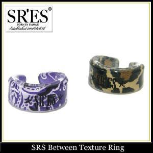 エスアールエス SRES ビトウィーン テクスチャー リング(SRS Between Texture Ring)|icefield
