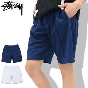 ステューシー STUSSY ハーフパンツ メンズ Pique Tennis(stussy short pant ショートパンツ ボトムス 男性用 112189)|icefield