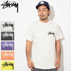 ステューシー(STUSSY)2019Springより春の新作Tシャツが待望のリリース!  フリーク必...