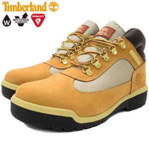 ティンバーランド ブーツ Timberland メンズ 男性用 フィールド ブーツ Wheat Nu...