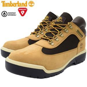 ティンバーランド ブーツ Timberland メンズ 男性用 フィールド ブーツ Medium B...