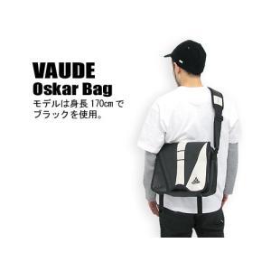 VAUDE(ファウデ) Oskar Bag【バッグ】|icefield