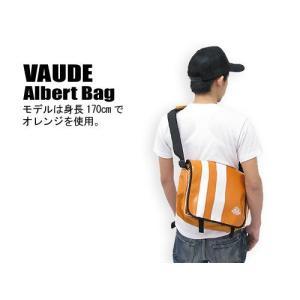 VAUDE(ファウデ) Albert Bag【バッグ】|icefield