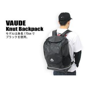 VAUDE(ファウデ) Knut Backpack【バッグ】|icefield