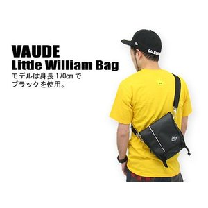 VAUDE(ファウデ) Little William Bag【バッグ】|icefield