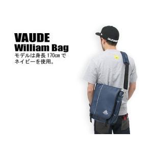 VAUDE(ファウデ) William Bag【バッグ】|icefield