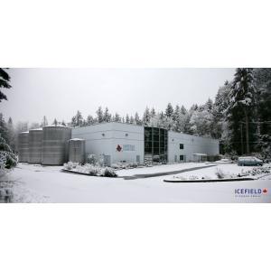 水 500ml×48本 ミネラルウォーター 2018W金賞入賞 1本あたり88円   ICEFIELD アイスフィールド 軟水 カナダ天然氷河水 送料無料 icefieldwater 03