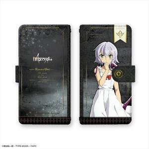 Fate/Apocryphaからスマートフォン汎用のブックスタイルスマホケースが登場!