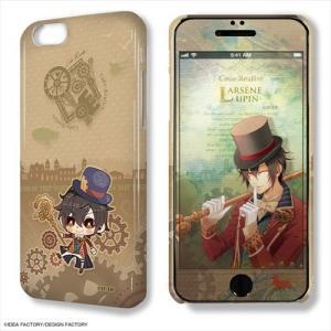 デザジャケット Code:Realize 〜創世の姫君〜 iPhone 6ケース&保護シート デザイン2(ルパン)