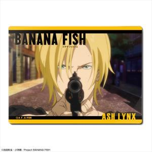 BANANA FISH マウスパッド デザイン04(アッシュ・リンクス/C)