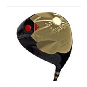 HAYABUSA ハヤブサビヨンド 高反発ドライバー ゴルフドライバー シニア 飛距離アップ ロフト10.5度 チタン あすつく【公式】|ichibanboshi