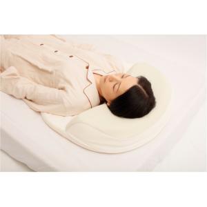 <スリーパードクターズピロー>枕 肩こり 首こり 安眠 快眠 低反発 送料無料 速乾 凹凸加工|ichibanboshi