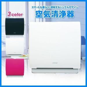 空気清浄器 トヨトミ AC-V20D-Wブリリアントホワイト...