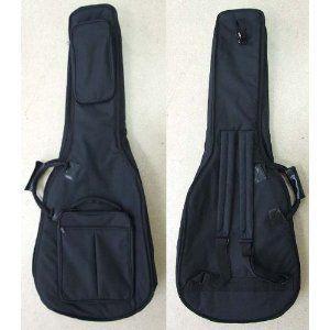 KC ギグバッグ CW-100 アコギ用 軽量で持ちやすい大きめのポケットとピック等の収納に便利な小物入れポケット付 KC CW-100 同梱/代引不可 同梱不可|ichibankanshop