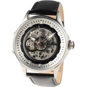MANNINA(マンニーナ) 腕時計 MNN005-01 メンズ 正規輸入品 ブラック(同梱・代引不可) ichibankanshop
