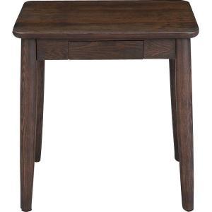 モタ サイドテーブル インテリア家具 HOT-334BR 同梱/代引不可 同梱不可|ichibankanshop