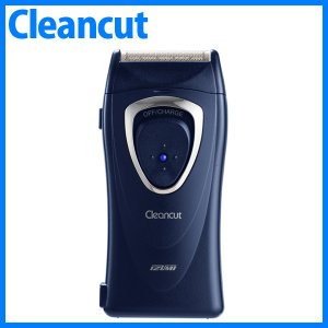 電動シェーバー Cleancutシリーズ 往復式シェーバー 泉精器 IZF-150-Aブルー ichibankanshop