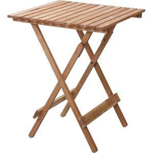 AZUMAYA 折り畳み可能で収納場所も困りません フォールディングテーブル LFS-356NA同梱不可 同梱不可|ichibankanshop