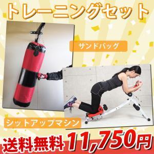 トレーニングセット 毎日の筋トレに、ストレス解消にトレーニングセット|ichibankanshop