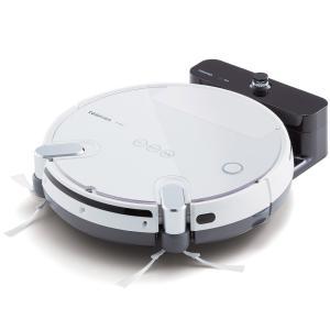 ロボット掃除機 お掃除ロボット TORNEO ROBO トルネオ ロボ 東芝 TOSHIBA 超音波センサーで障害物をしっかり検知VC-RV2-Wグランホワイト 新生活|ichibankanshop