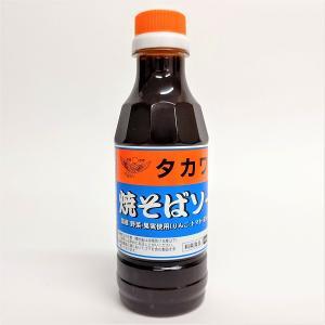 和泉食品 タカワ焼そばソース 350g2本セット 大阪地ソース