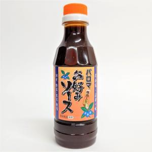 和泉食品 パロマお好みソース 350g2本セット 大阪地ソース