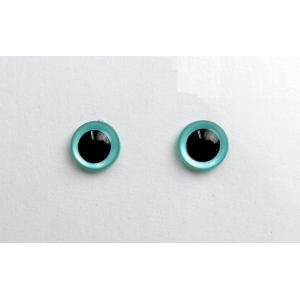 ぬいぐるみや人形用の目玉 ボンドなどを利用して人形に刺します。 ■30個入り ・サイズ:全長 約15...