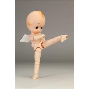 フル可動キューピー キューピー人形 オビツ