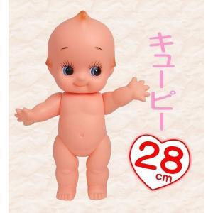 国産 キューピー 人形  身長 28cm