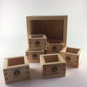 ICHIGOU Mas Box(オリジナル商品)|ichigou-sake