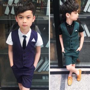 男の子 フォーマル 半袖 スーツ 子供服 男の子 フォーマル...