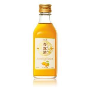 【永昌源】杏露酒 250ml ichiishop