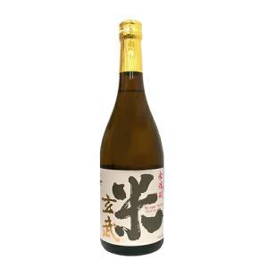 【宮泉銘醸】會津 米焼酎 玄武 25度 720ml|ichiishop