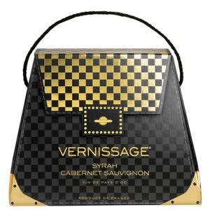 【ヴェルニサージュ】シラー・カベルネソーヴィニヨン ハンドバッグ型 1.5リットル ボックスワイン  1500ml バッグ・イン・ボックス ichiishop